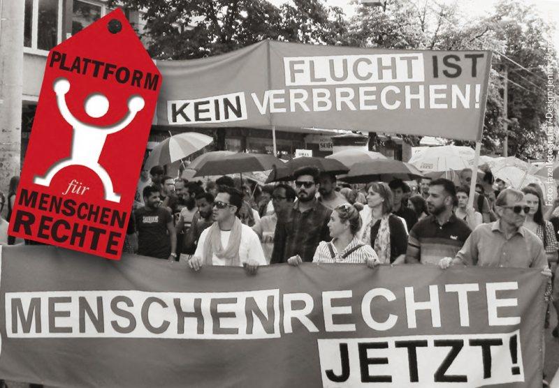 20 Jahre Plattform für Menschenrechte Salzburg