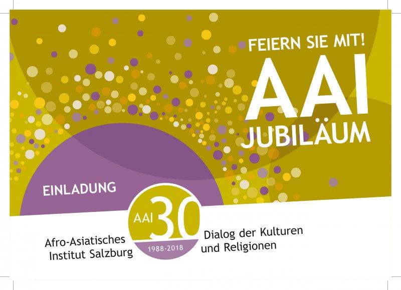 30 Jahre Dialog der Kulturen und Religionen