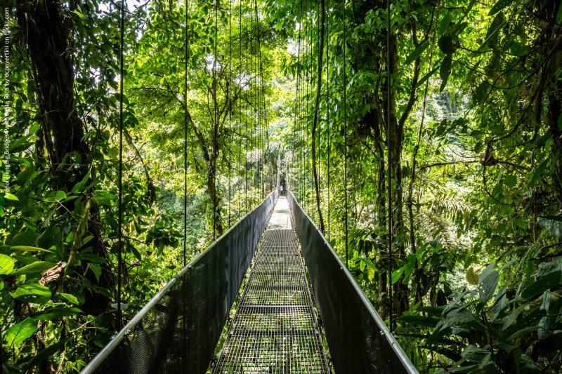 Costa Rica: Vorreiter für Klimagerechtigkeit und bio-kulturelle Diversität