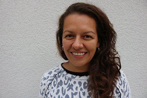 Spanisch mit Carolina León