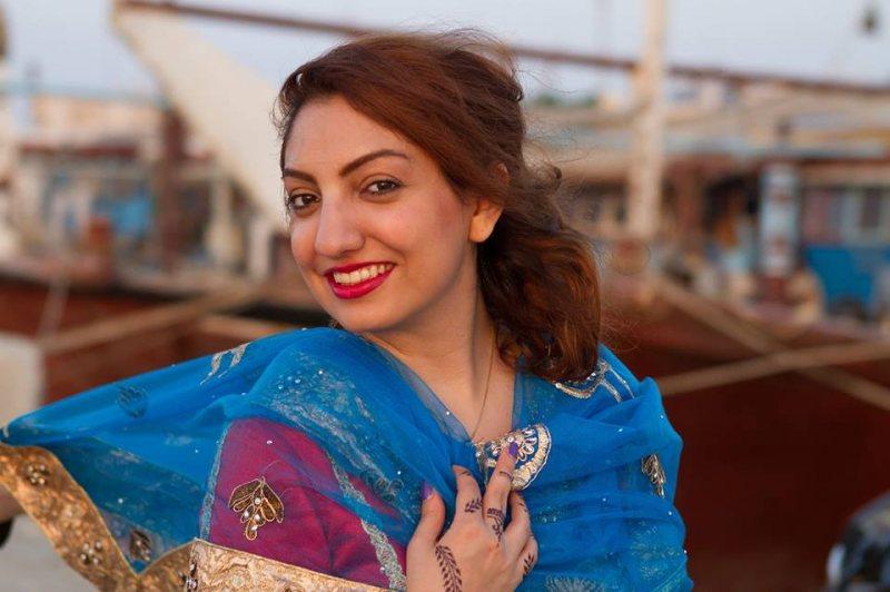 Persisch mit Feryal Honarmand