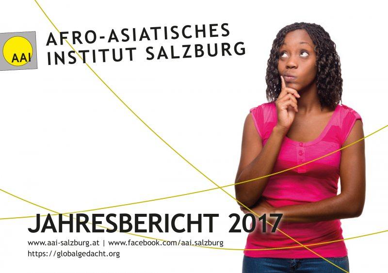 Jahresbericht AAI 2017