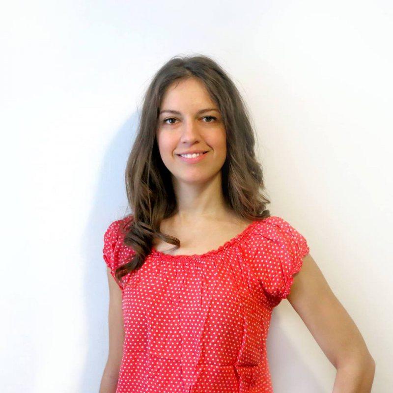 Spanisch mit Marta Cercós
