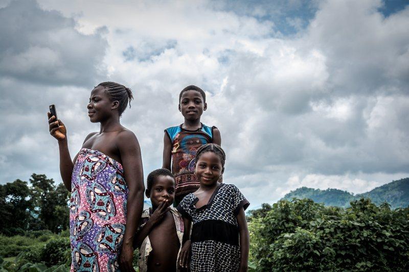 Nigeria: Die Zukunft in der Hand der Jugend