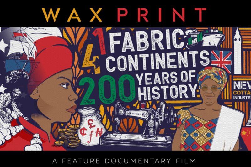 Wax Print