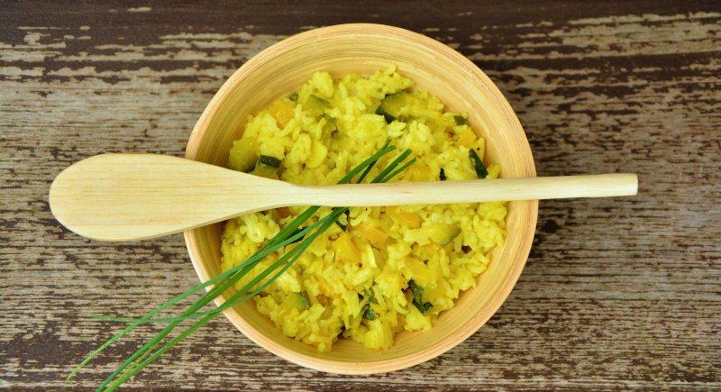 Reis - das weiße Gold Asiens