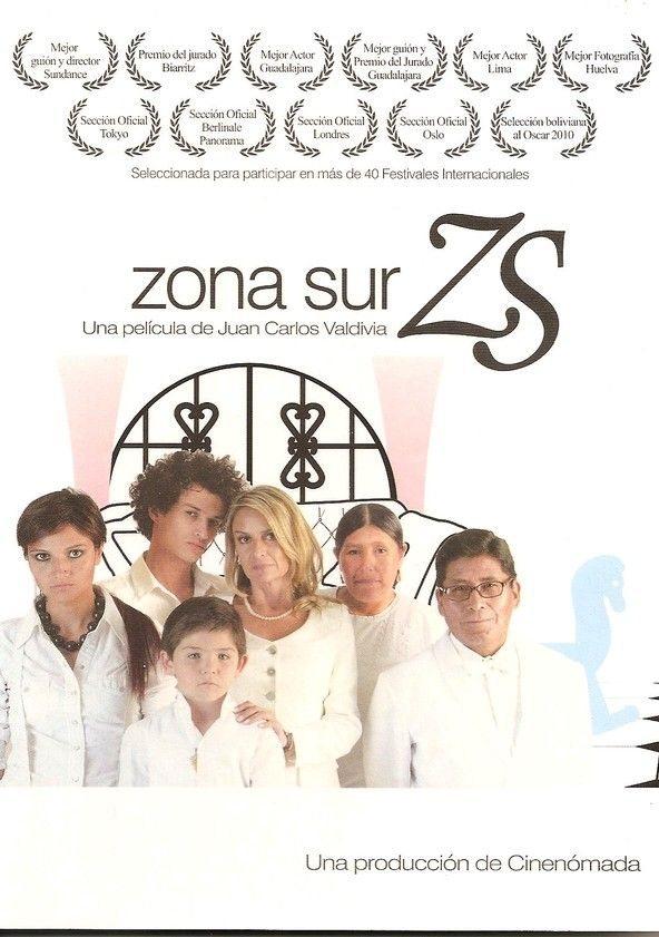 Zona Sur (Southern District)