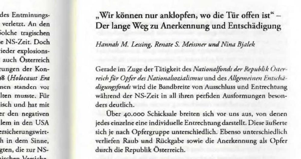 Rosa Weinberger (weinberger_anklopfen.jpg)