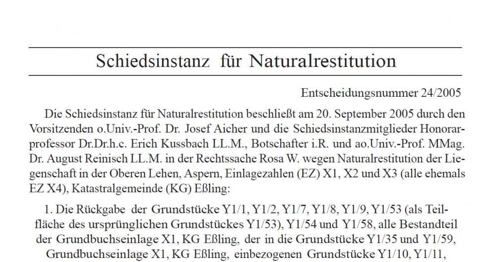 Rosa Weinberger (weinberger_schiedsinstanz.jpg)